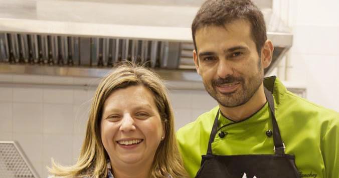 Cocinando entre olivos taller de cocina con enrique - Cocinando entre olivos ...