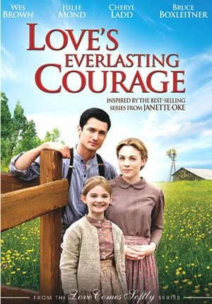 Love's Everlasting Courage (2011) - Western