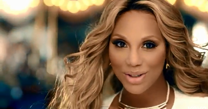 music news and reviews new video tamar braxton quotthe onequot