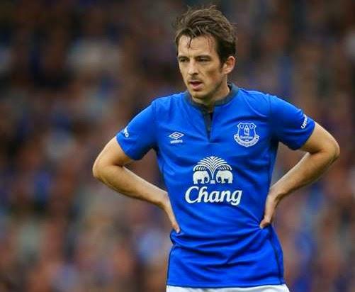 Baines Mengklaim Everton Siap Bersaing Diliga Champions