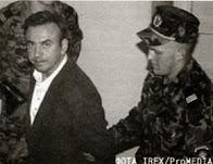 Dr. Bandazhevsky when he was Founding President at Gomel State Medical Univ.