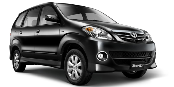 Toyota Avanza Design and technology