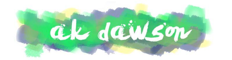 AK Dawson