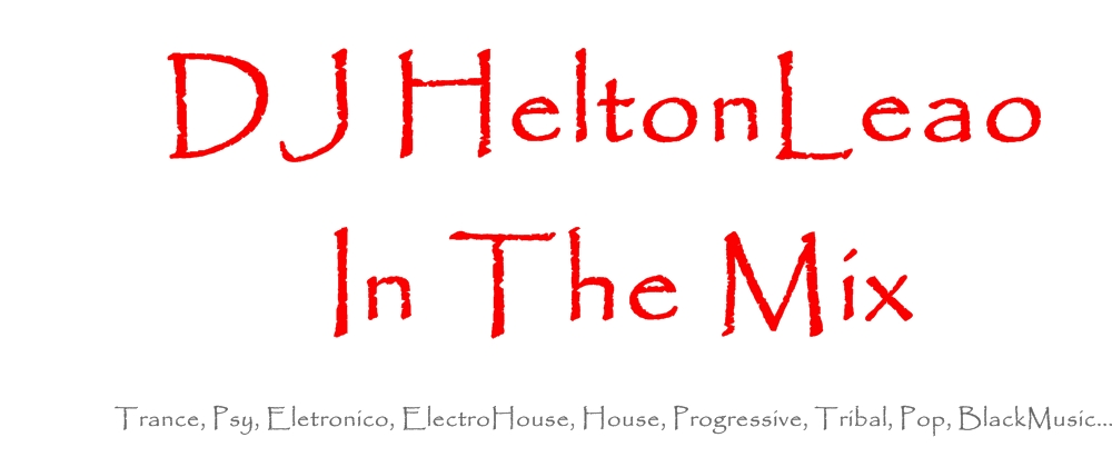 DJ Helton Leao - In The Mix