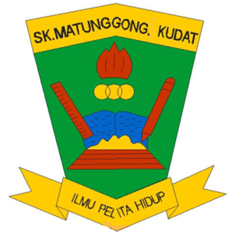 Logo Sekolah ~ SK Matunggong Kudat Sabah
