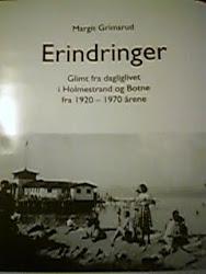 ERINDRINGER
