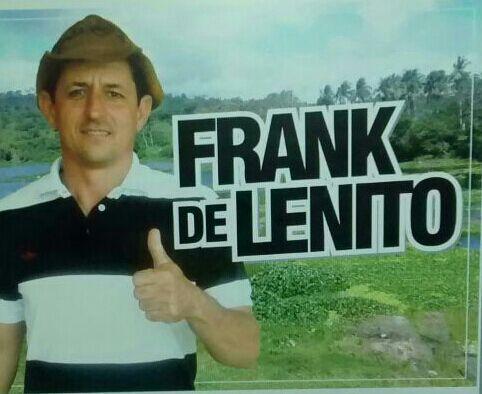FRANK DE LENITO