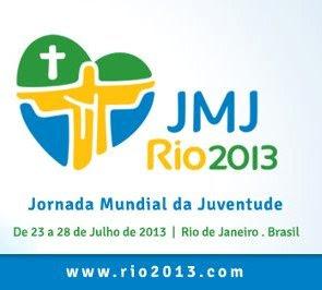 JMJ: um sonho no coração de Deus!