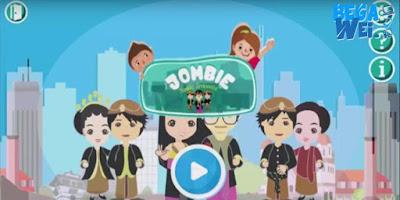 dapatkan Game Jombie (jomlo Indonesia)