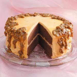 Resep Bikin Kue Cake Coklat Lapis Jeruk Simpel