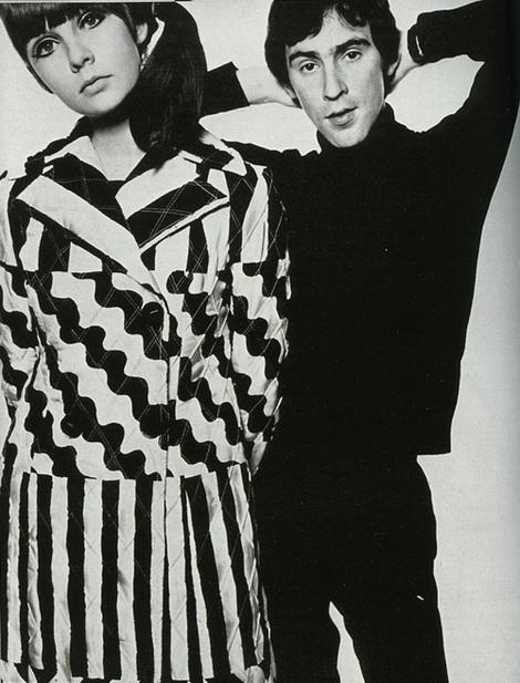 1960s in Western fashion - Wikipedia 35
