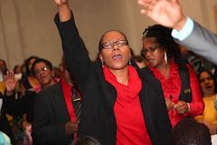 CELEBRATION SERVICE - 30 OCT 2011