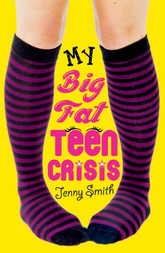Teens Book Review Big Fat 70