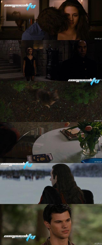 Crepúsculo Amanecer parte 2 DVDRip Subtitulos Español Latino