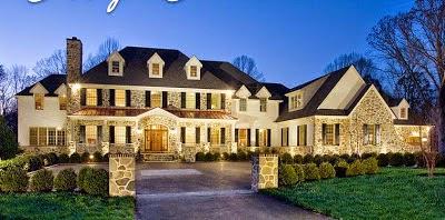 Custom Luxury Homes