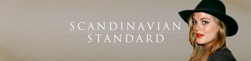 scandinavian standard