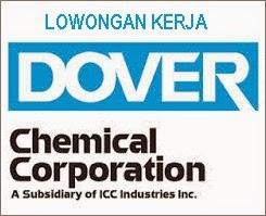 Lowongan Kerja PT Dover Chemical Corporation 2015