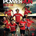 Running Event Poster: New Balance Power Run 2014