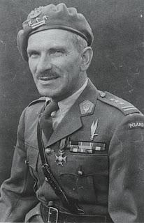 General Stanislaw Sosabowski