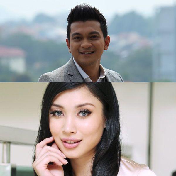 Pelakon Cik Cinderella dan Encik Tengku