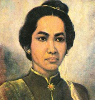 Pahlawan Kemerdekaan Nasional - Cut Nyak Dien (1850-1908)