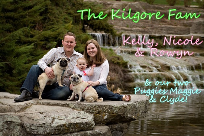 The Adventures of The Kilgore Fam!