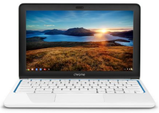 HP Chromebook 11-1101US in Amazon US