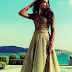 KAPRAY SHAPRAY: Sonam Kapoor in Sabyasachi for 'ELLE India'