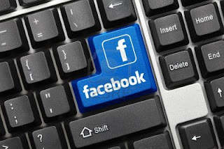 Facebook Keyboard shortcuts without mouse using