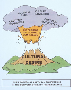a concept analysis of cultural competency Cultural competency is an anthropological term describing health care professionals' level of consideration of a patient's culture during the diagnosis and treatment of illness.