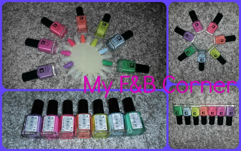 My FB Corner / La moda y la belleza: junio 2013