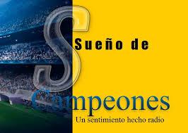 Sueño de Campeones Radio