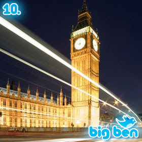 10 People You Have To Follow On Twitter: 10. Big Ben