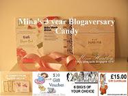 Mina's Candy