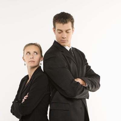 Find out why women like tall guys