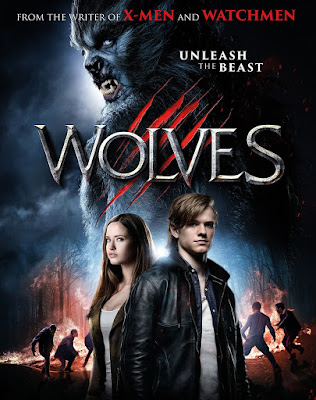 Wolves (2014) 720p