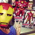 Avengers' Iron Man gets his Iron Woman and it's none other than Sonakshi Sinha