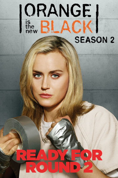 free tv orange is the new black season 2