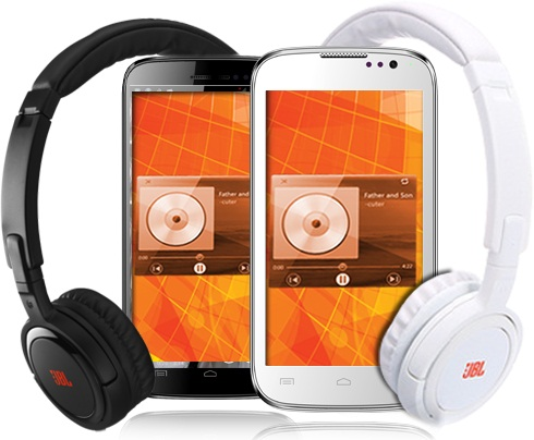Micromax A88 Canvas Music - Price, Features and Specifications