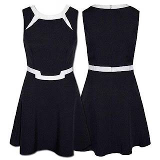 Little Party Dress Clothing Spectrum Black Dress