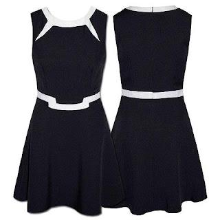 Little Party Dress Clothing Spectrum Black Dress