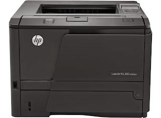 HP LaserJet Pro 400 Printer M401dne (CF399A)