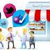 3 Cara Mendapatkan Pengunjung Blog dari Sosial Media
