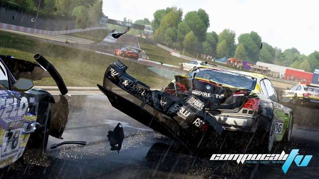 Project CARS PC Game Español