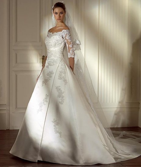 LuckyDress's Blog: Wedding Dress, Bridal Gowns And
