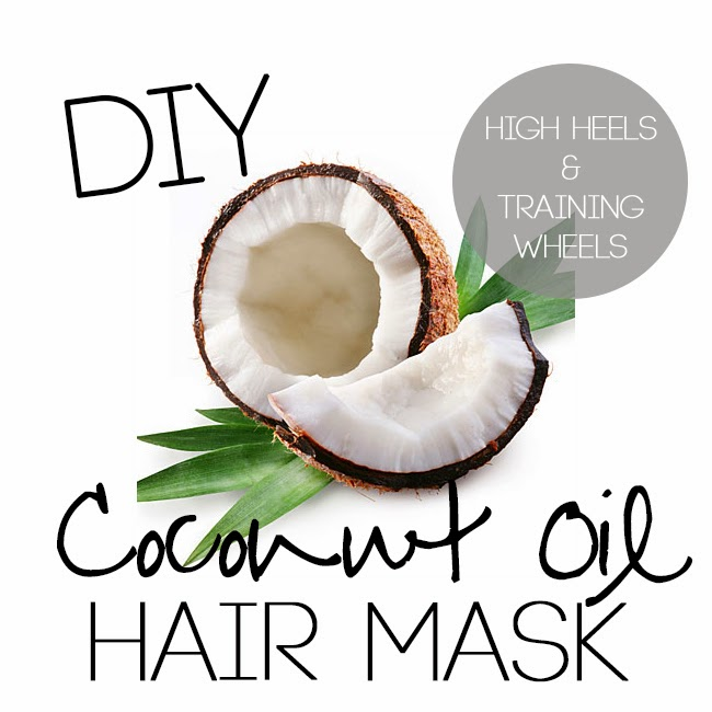 4. Coconut Oil Hair Mask. This foot soak is especially good for those dry