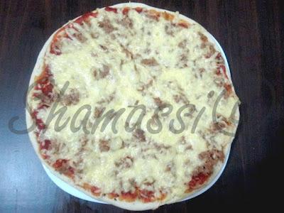 a8 طريقة عمل البيتزا للمبتدئات