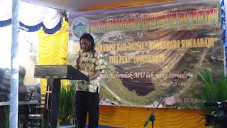 Asrama Deiyai Yogyakarta, Diresmikan Dalam Keadaan Bermasalah