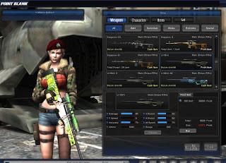 Mod L115A1 Hunter