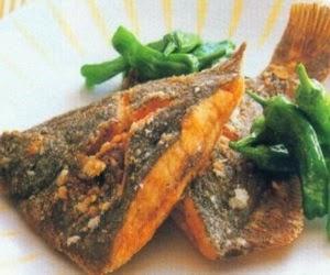 Tips Agar Ikan Jadi Lebih Renyah
